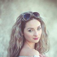 Катя :: Валерий Худушин