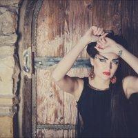 Рания :: Альфия Салимгараева