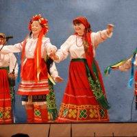 фестиваль народной песни.весёлая песня. :: александр каранов