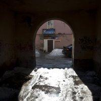 арка :: Владимир Бурдин