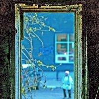 Окно... :: Андрей Антонов