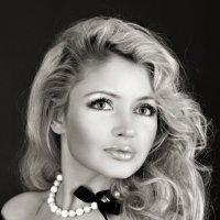 Портрет :: Ольга Блинова