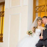 Зимняя свадьба :: Инна Зуева