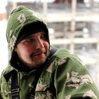 Опять в армию. :: Дмитрий Арсеньев