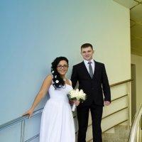 Николай и Евгения :: Андрей Шилка