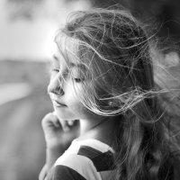 Ветер :: Елена Ященко