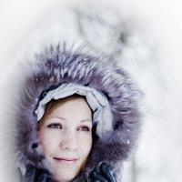 портрет :: Юлия Золотарева