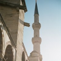 Голубая мечеть, Стамбул :: Д guuver
