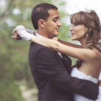 Wedding :: Юлия Кузьмина