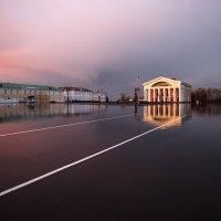 Петрозаводск :: Ирина Романова