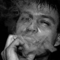 дым :: Артем Ескалиев