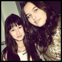 Вечеринка на НГ :: Мария Афанасьева