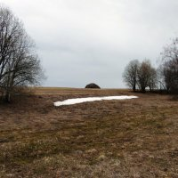 ещё в полях белеет снег :: Иван Гиляшев