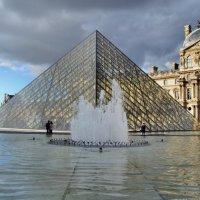 Ах,Париж! :: tamara *****