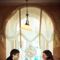 Свадьба в Вологде - фотограф Зайцев Артем :: Артём Зайцев