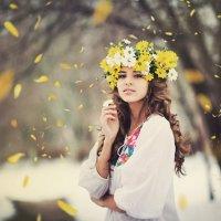 В ожидании весны :: Юлия Кабачева