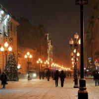 Арбат 3 :: Любовь Миргородская