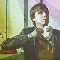 Tea rainbow :: Рената Фолкман