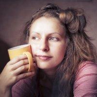 Tea dreams :: Рената Фолкман