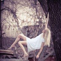 Невыносимая лёгкость бытия :: Рената Фолкман