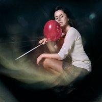 Ольгины сны-3 :: Светлана Зырянова