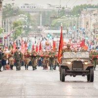 День победы :: Андрей Аринушкин