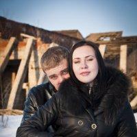 это любовь... :: Михаил Фенелонов