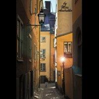 Переулок :: Максим Андрейко