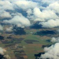 Облака - Белогривые Лошадки........ :: Светлана Субботина