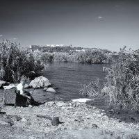Рыбалка :: Вахтанг Хантадзе