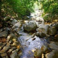 остров Ко-Чанг Тайланд :: валерий телепов
