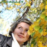 Осень :: Кристина Шамсутдинова