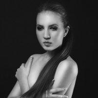 Nastya :: Зарема Сатторова