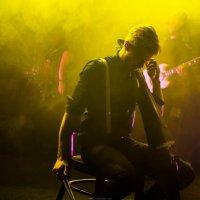 Diablo Swing Orchestra :: Taras Ostrovsky
