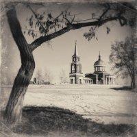 Хотмыжск. Белгородская обл. :: Evgeny Kornienko