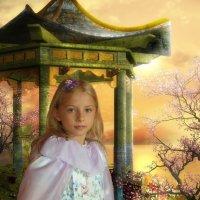 Принцесса :: Наталия Бородина