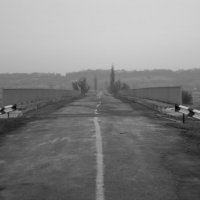 bridge :: Eugene Krivulya