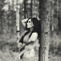Кристина :: Катерина Чернякова