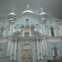 Церковь :: Андрей Дыдыкин