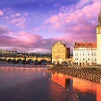 Прага :: Рустам Гаджиев