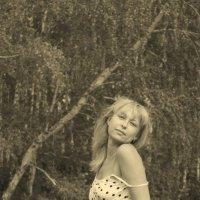 Просто я :: Кристина Шамсутдинова