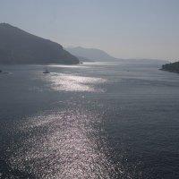 Sea view :: Natalia Morozova