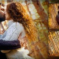 Николай и Алентина :: Солнечная Лисичка =Дашка Скугарева