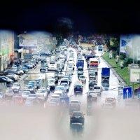 Traffic jam :: Еміл Панов