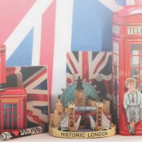 память о Лондоне :: Лариса Панченко