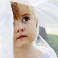 Маленькая невеста :: Ольга Осипова
