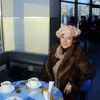 Любимое кафэ :: Elena Svistova