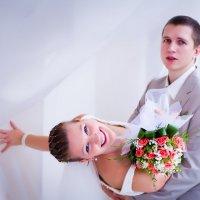 Свадьба. ЗАГС :: Дмитрий Петровичев