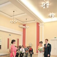 Свадьба :: Светлана Тоцкая