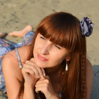 Как бы лето не кончалось....? :: Ирина Живодерова
